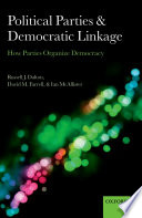 Political Parties and Democratic Linkage