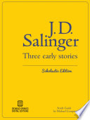 Three Early Stories  Scholastic Edition