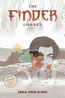 Finder Library Volume 1 : in which enigmatic hero jaeger explores an...