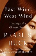 East Wind  West Wind