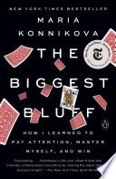 The Biggest Bluff Book PDF
