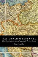 Nationalism Reframed