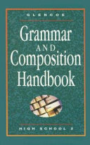 Glencoe Literature Grammar Composition Handbook High School Ii