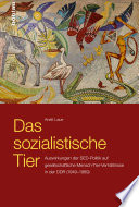 Das sozialistische Tier