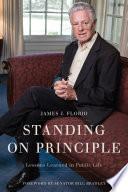 Standing on Principle