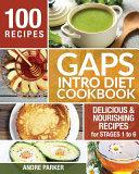 Gaps Introduction Diet Cookbook