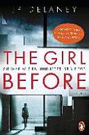 The Girl Before   Sie war wie du  Und jetzt ist sie tot