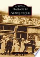 Italians in Albuquerque