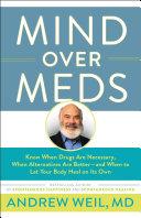 download ebook mind over meds pdf epub