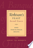 Verbivore s Feast  Second Course