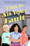 This Is All Your Fault Book PDF