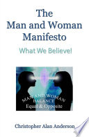 The Man And Woman Manifesto
