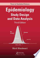 Epidemiology: Study Design and Data Analysis, Third Edition