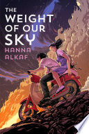 Book The Weight of Our Sky