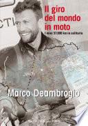 Il giro del mondo in moto