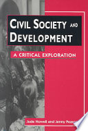 Civil Society and Development