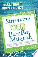 Surviving Your Bar Bat Mitzvah