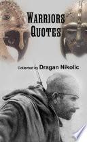 Warriors Quotes