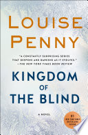 Book Kingdom of the Blind