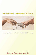download ebook mystic microsoft: a journey of transformation in the halls of high technology pdf epub