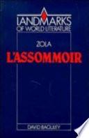Emile Zola  L Assommoir