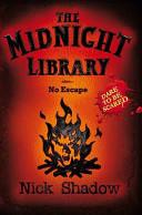 No Escape Book PDF