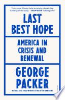 Book Last Best Hope