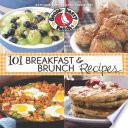 101 Breakfast   Brunch Recipes