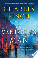 The Vanishing Man Book PDF