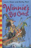 Winnie s Big Catch
