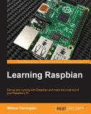 Learning Raspbian