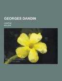 Georges Dandin  Com  die