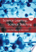 Science Learning  Science Teaching