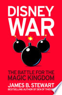 Disneywar Work The Happiest Place On