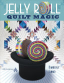 Ebook Jelly Roll Quilt Magic Epub Kimberly Einmo Apps Read Mobile