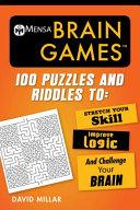 Mensa Brain Games