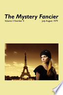 The Mystery Fancier Vol 6 No 6 November December 1982 [Pdf/ePub] eBook