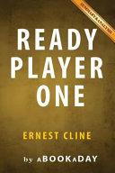 Ready Player One Book PDF