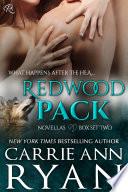 Redwood Pack Novella Bundle 2  Novellas 5 5  6 5    6 7