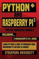 Python   Raspberry Pi 3