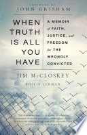 Book When Truth is All You Have