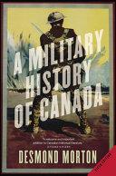 download ebook a military history of canada pdf epub