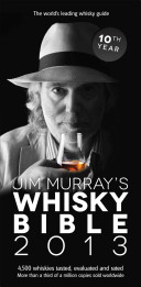 Jim Murray s Whisky Bible 2013