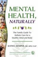 Mental Health Naturally