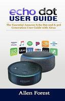 Echo Dot User Guide