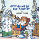 Just Going To The Dentist : cleaned and examined, and a cavity filled...