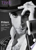 TIME Prince  An Artist s Life 1958 2016