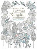 Millie Marotta S Animal Kingdom Book Of Prints