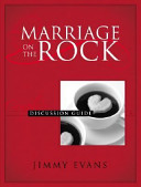 Marriage on the Rock   Discussion Guide Wkbk