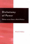 Dichotomy of Power